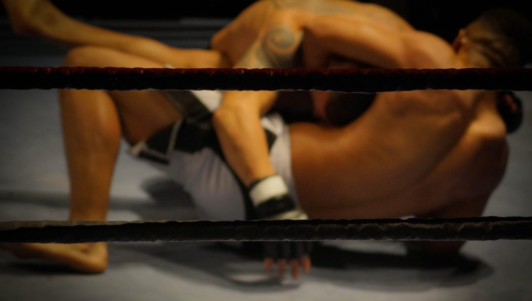 Wrestling Injuries and How to Prevent Them