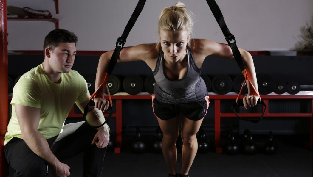 Launching Your Personal Training Business!